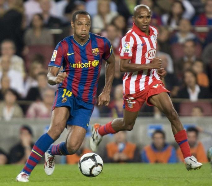 FC Barcelona UNICEF