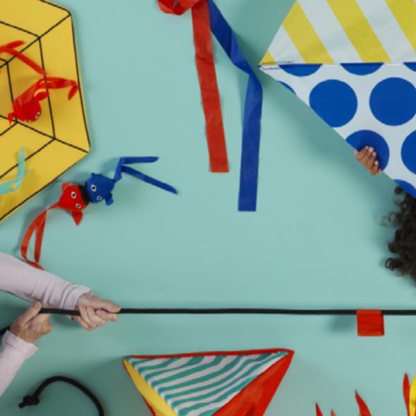 IKEA sætter fokus på børns tryghed, trivsel og leg