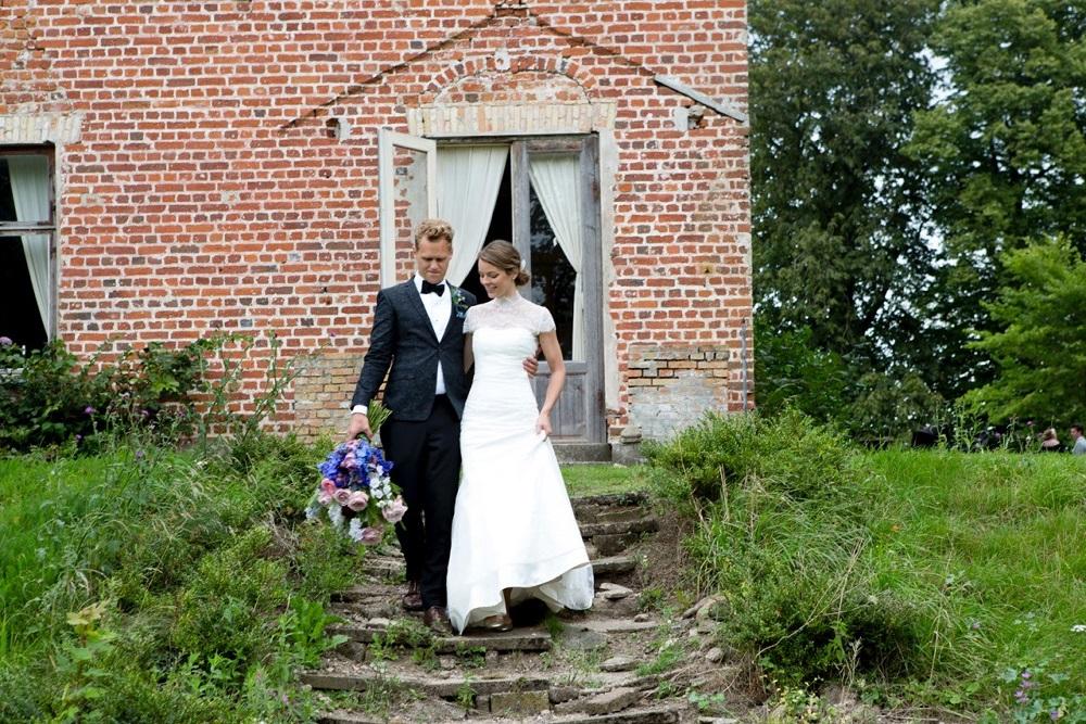 Året bød også på En God Sags Bryllup. Den 12. august holdt Rasmus og Ann-Kristin nemlig bryllup med særlig meget hjerte. De havde fået sponsoreret alt fra kjole til mad og gav i stedet en stor del af bryllupsbudgettet til børn gennem UNICEF. TAK!