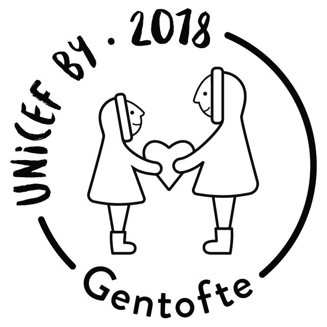 Gentofte er UNICEF By 2018
