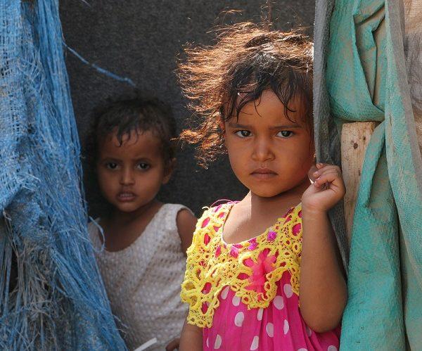 Yemen: Et land i opløsning efter tre års krig
