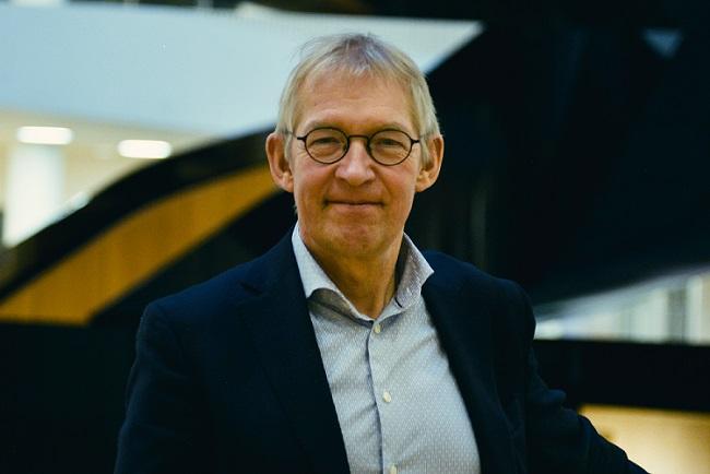 Alfred Josefsen 'Vi skal styrke partnerskabet med erhvervslivet'