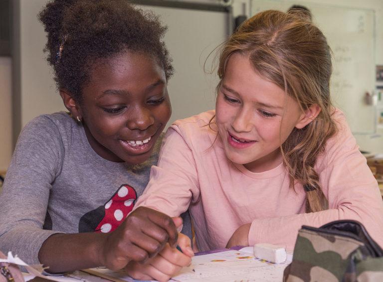 UNICEF/2018/Kildegårdsskolen/elever