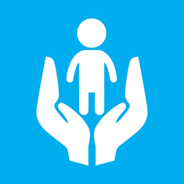 Unicef beskytter børn