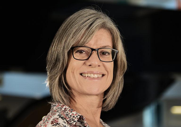 Anne-Mette Friis