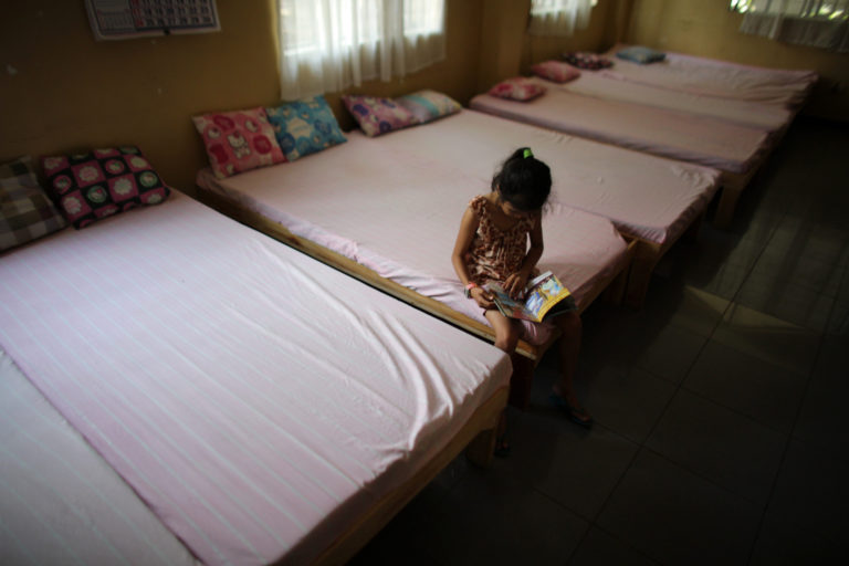 UNICEF/2016/Estey/Sexual-exploitation/Phillipines seksuel udnyttelse