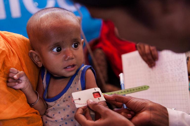 UNICEF/2017/Brown/Bangladesh/Rohyngia