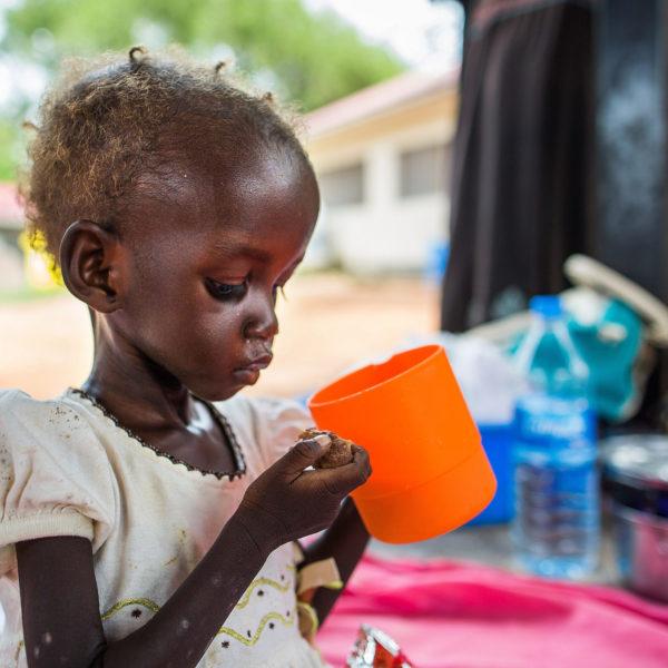 UNICEF/2017/Farran/Hunger/Juba