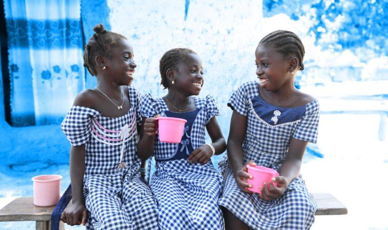 UNICEF/2017/Dejongh/Côte-d'Ivoire