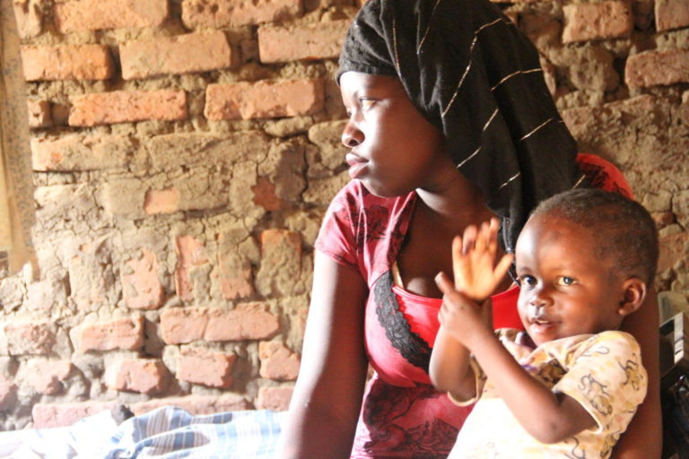 UNICEF/2018/Nakibuuka/Childmarriage/Uganda
