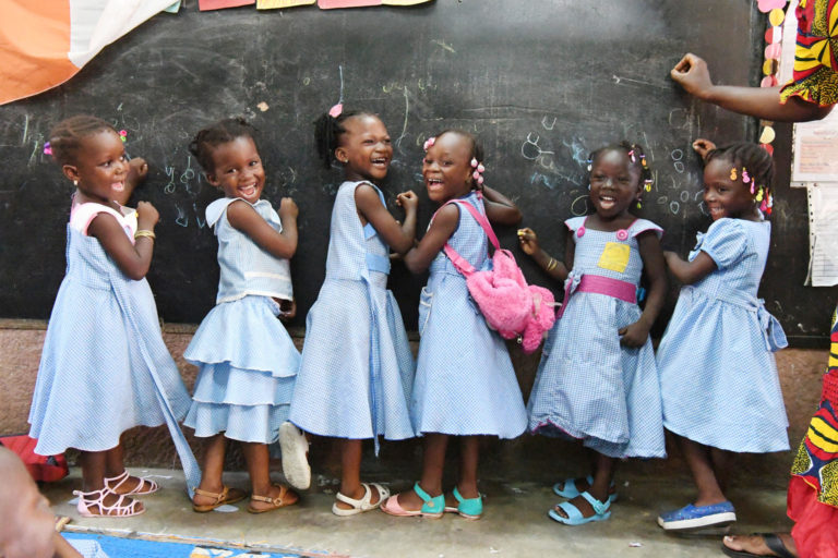 UNICEF/2018/Dejongh/Preschool/Côte-d'Ivoire