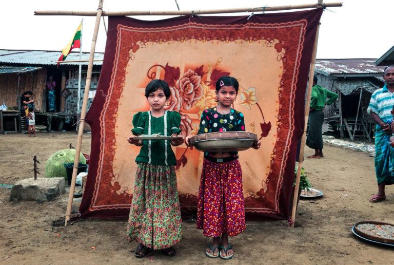 UNICEF/2017/Brown/Myanmar/Child-Labour