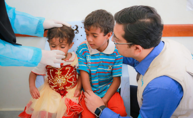 rehydrering-børn-yemen
