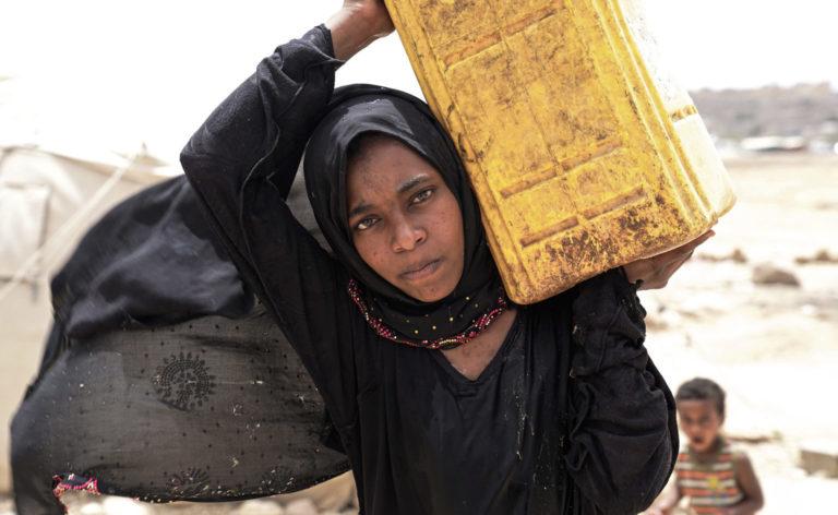 yemen-pige-krise-konflikt-vand