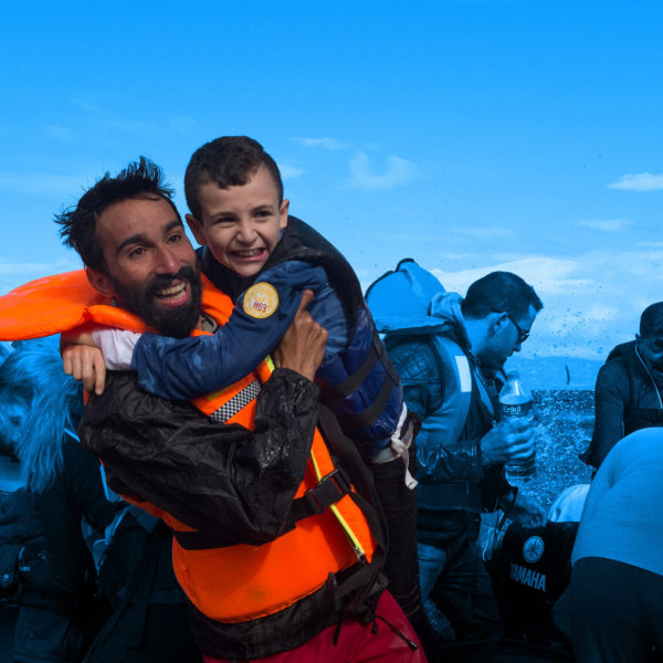 flygtninge syrien middelhavet