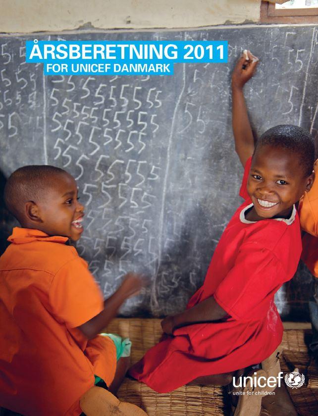 Årsberetning 2011