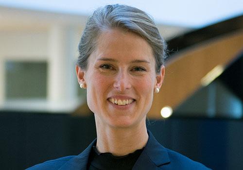 Hanne Line Jakobsen Udviklingsdirektør UNICEF Danmark Røde Kors