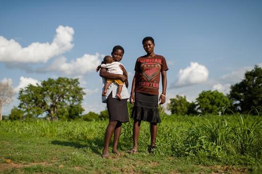 UNICEF/2017/Quarmayne/Childmarriage/Ghana