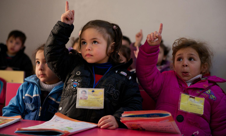 fakta-syrien-klasseværelse-spørgsmål