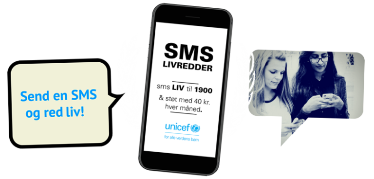 SMS-Livredder