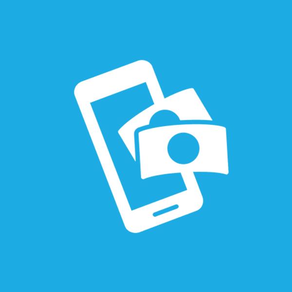 støt UNICEF via MobilePay