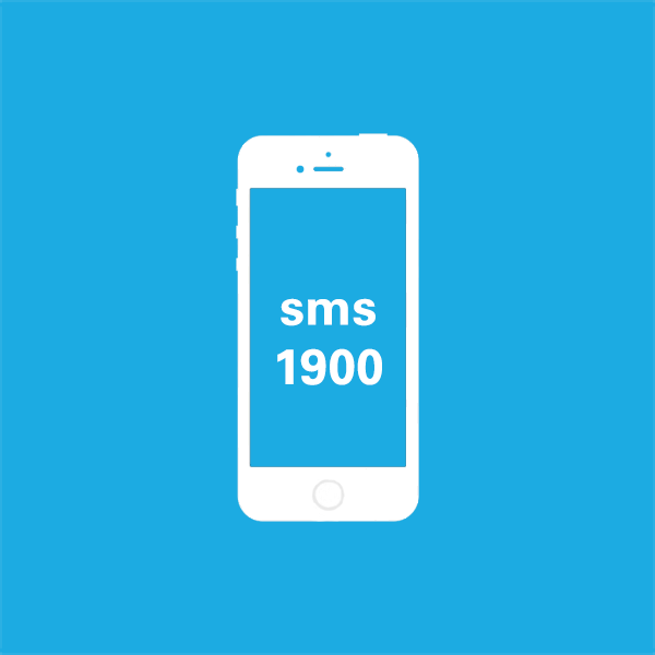 Sms 1900