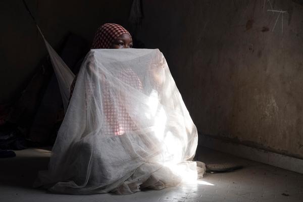 18-årige Rukaiya blev tvangsgift med en oprører fra Boko Haram, som gjorde hende gravid flere gange. Alle børn skal vokse op uden overgreb