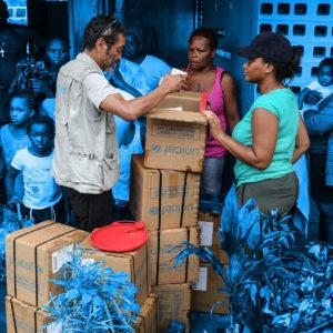 Dominuca UNICEF støt unicef danmark som virksomhed