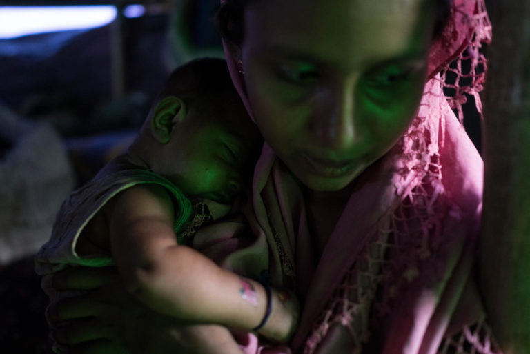 UNICEF/2017/Bindra/Child-marriage/Rohingya/Bangladesh