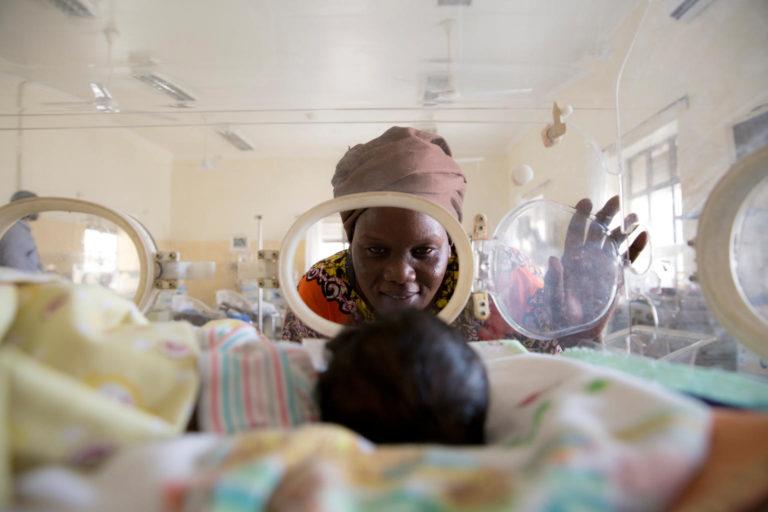 UNICEF/2018/Naftalin/Maternal-mortality