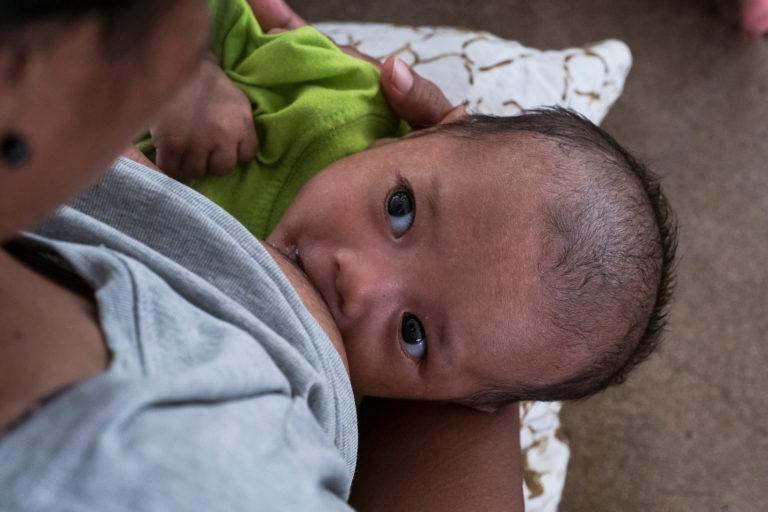 amning-amme-baby-børnedødelighed