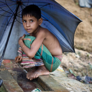 UNICEF/2018/Modola/Balukhali-makeshift-camp/Bangladesh