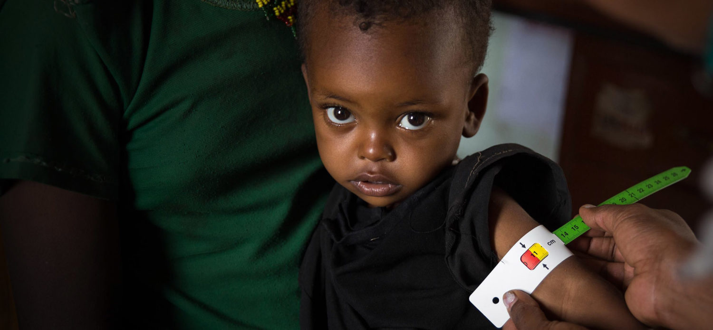 Verdensforælder støt fast alle verdens børn UNICEF