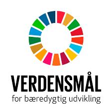 Alle børn skal vokse op uden overgreb. FN's Verdensmål for en bæredygtig udvikling.