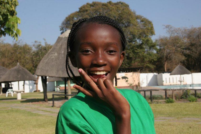 Unge zambianere udvikler idéer, der ruster deres lokalsamfund, så de bedre kan takle nuværende og fremtidige klima-udfordringer.