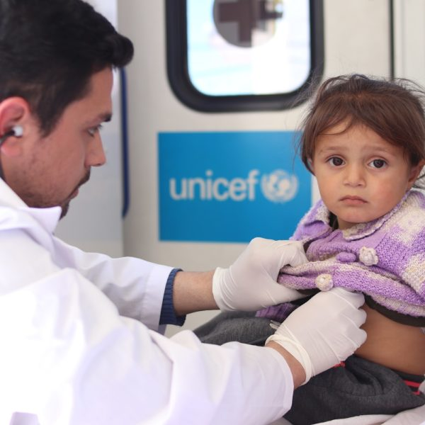 © UNICEF/2018/Al-Issa/Syria
