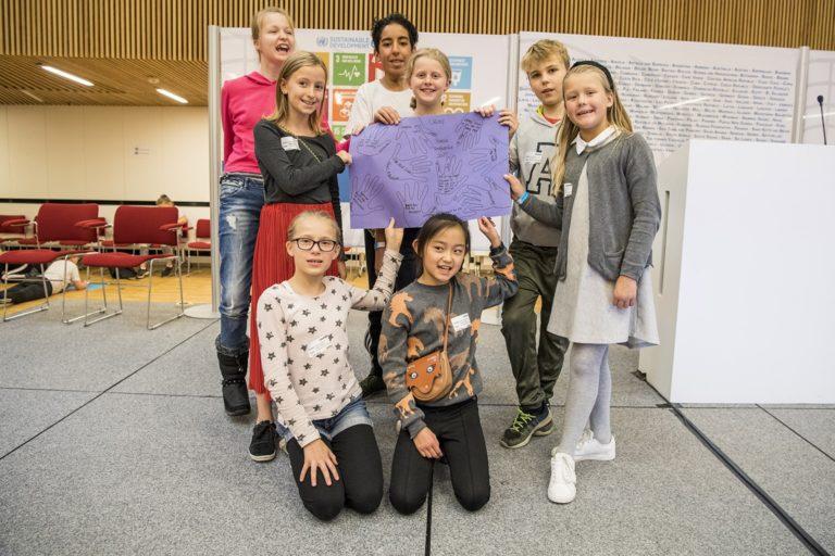 danske børn rettighedsskole børnenes dag