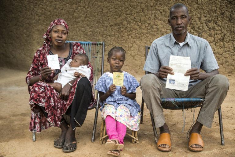 UNICEF/2018/Keïta-Birth-registration-Congo