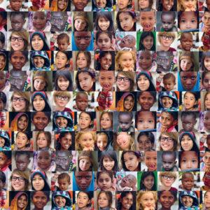 UNICEF Danmark for alle verdens børn støt børnene nødhjælp