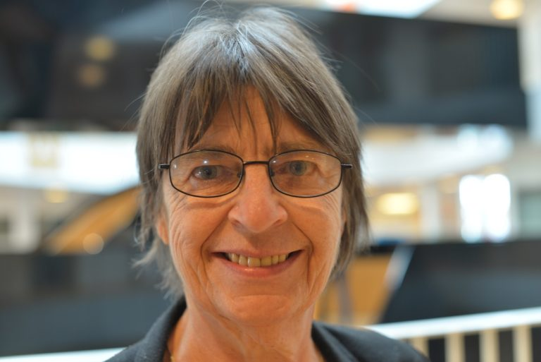 Hanne Lisbeth Gravgaard