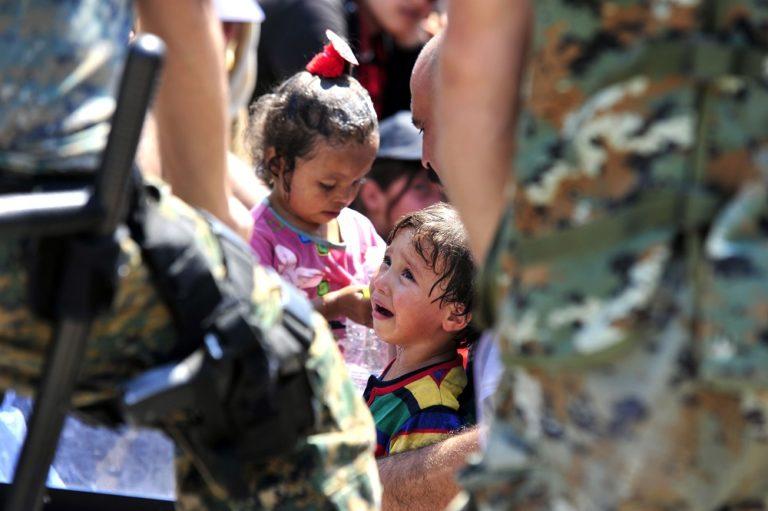 © UNICEF/2015/Georgiev/Macedonia
