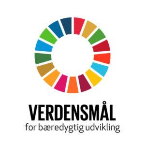 Ikon FN's Verdensmål for bæredygtig udvikling