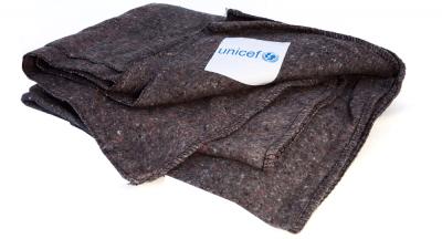 Syriens børn fryser om vinter, støt dem med varme tæpper virksomhedsdonation