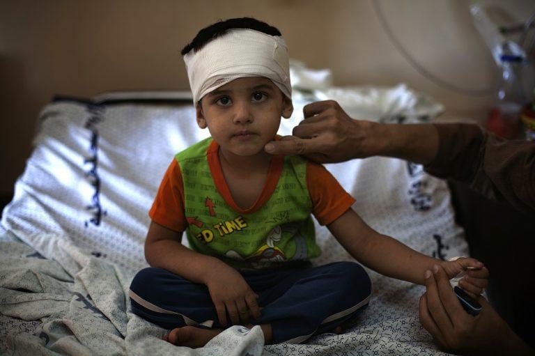 © UNICEF/2014/d'Aki