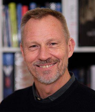 Jørgen Balle Olesen direktør i SAXO partnerskab med unicef