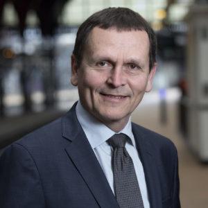 Adm Direktør Flemming Jensen