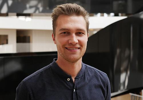 Jakob Skovgaard