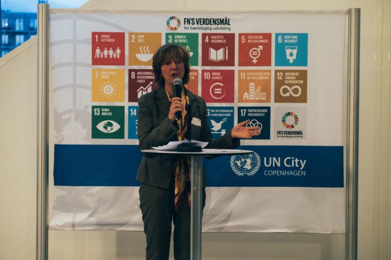 UNICEF Prisen 2018