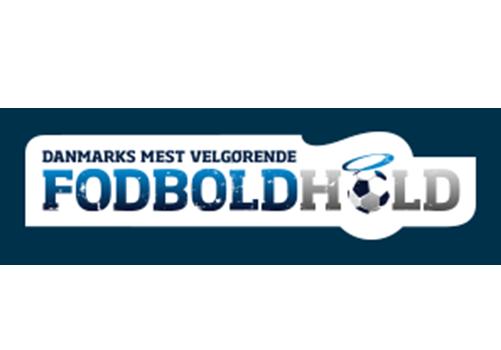 Danmarks Mest Velgørende Fodboldhold kombinerer glæden ved at spille fodhold med at samle ind til UNICEFs arbejde for verdens børn