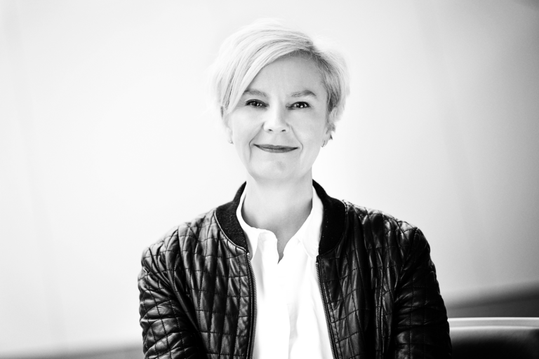 Director Corporate Partnerships & Innovation, Fundraising, Mette Dyhr